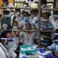 India teadlased: avastasime mutatsioonid, mis võivad immuunvastusest kõrvale hiilida