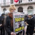 Масло в огонь? Французский журнал Charlie Hebdo показал карикатуру на Эрдогана, которая появится на обложке