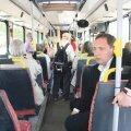 Bussisõit on Võru inimeste seas järjest hinnatum