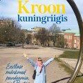 """Marianne Mikko """"Kroon kuningriigis. Eestlase märkmed pandeemia ajal Rootsis"""". Ühinenud Ajakirjad, 2020. 254 lk."""