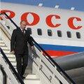 Putin külastab esimestena Valgevenet, Saksamaad ja Prantsusmaad