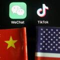 Trump käskis USA firmadel sidemed TikToki ja WeChatiga katkestada