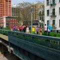Reisiidee: High Line: jalutuskäik Manhattani läänekalda katustel