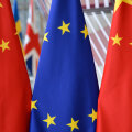 В интернете держите ухо востро! Китайская разведка пытается завербовать наивных эстоноземельцев