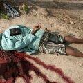 Relvastatud mehed tapsid Kenyas Somaalia piiri lähedal 36 töölist