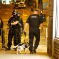 VIDEOD | Manchesteri tänavapeol avati tuli, kümme inimest sai viga