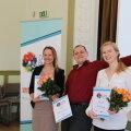 Creative Business Cup Eesti võitjad