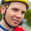 Rein Taaramäe: Eesti meistrivõistluste eraldistardis ei osale, Tour de France pole kindel