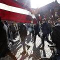 Госсекретарь МВД Латвии: ни один беженец не согласился ехать в Латвию