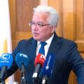 Küprose justiitsminister astus sarimõrvari juhtumi pärast tagasi