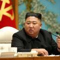 Kim Jong-un on väidetavalt saanud Hiina koroonavaktsiini