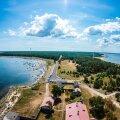 Hiiu luule raamat teeb teised Eesti saared kadedaks