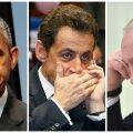 """Alatalu: spordi suurvõistluste """"loosimise"""" seosed Sarkozy ja Putini poliitiliste mängude kontekstis"""