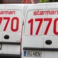 Kuivallik: valmistasime Starmani-tehingut ette eelmise aasta sügisest