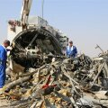 BBC: Suurbritannia kahtlustab, et pomm oli Siinail alla kukkunud Vene lennuki pagasiruumis