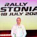 Rally Estonia direktor Urmo Aava