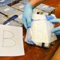 Saksamaal vahistati Venemaa Buenos Airese saatkonna kokaiinijuhtumi väidetav aju