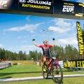 Põhisõidu võitja Martin Loo