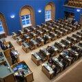 Уже сегодня! День открытых дверей в Рийгикогу посвящен году культурного наследия