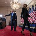 CNN: Melania Trump soovitab Donald Trumpil valimiskaotusega leppida