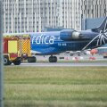 Insident Nordica lennukiga