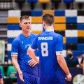 Eesti kohtub Kuldliiga poolfinaalis hirmsas hoos oleva Türgiga