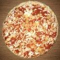 Külmutatud pitsa, millest lugu alguse sai