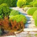 FOTOD │ Häid ideid, kuidas kividega aeda kujundada