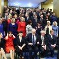 VIDEO ja FOTOD | Riigikogu 13. koosseis lõpetas täna pidulikult töö