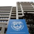 МВФ: мировая экономика справится с последствиями пандемии COVID-19