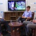 DELFI TV STUUDIO: Ott Lumi: kui vaatame ärimeeste nimistut, siis see on mõtlemapanev