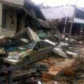 VIDEO: Tugev maavärin tappis Hiina Yunnani provintsis vähemalt 381 inimest