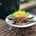 Kala küpsetamine on fritteris lihtne: toidu võib kohe sisse panna ja peagi on krõbe kala valmis.