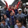 В Европе всерьез опасаются нового миграционного кризиса: Турция грозится пустить в Европу миллионы беженцев