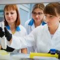 Teaduselu: maailmameistrivõistlused rööprähklemises võidaks ilmselt mõni teadlane