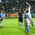 Eesti - Itaalia EM-valikmäng 2010. aastal