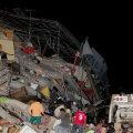 Землетрясение в Эквадоре: погибли 40 человек, введен режим чрезвычайной ситуации