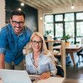 Uus kasvulaen muudab ettevõtte laiendamise ja uue idee elluviimise soodsamaks