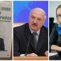 Lasnamäe linnaosavalitsus pakkus Valgevenele viisavabadust