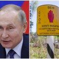Toomas Alatalu: tänastel poliitikutel oli aastaid võimalus midagi Venemaa suunal ära teha, aga pole nagu millegagi kiidelda