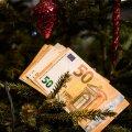 Tänavu maksid riigiasutused oma töötajatele enam kui seitse miljonit eurot preemiaraha.