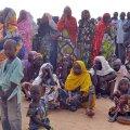 Amnesty: Boko Haram on röövinud 2000 naist ja tüdrukut