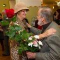 Olav Marani näituse avamine