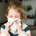 Pahane lapsevanem: hakkab pihta — laps julges koolis nina nuusata ja paar korda aevastada ning juba saadeti ta koju!