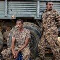 Etioopia peaminister andis käsu lõplikuks pealetungiks Tigray regiooni mässuliste juhtide vastu