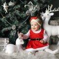 FOTOVÕISTLUS | Helen Harper Baby otsib 2020. aasta jõulubeebit