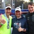 OTSEPILT, BLOGI JA FOTOD | IRONMAN Tallinna triatloni võitis norralane, Hermaküla ja Kruus finišeerisid võimsate emotsioonidega!