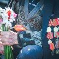 """Участники войны благодарят за помощь: итоги благотворительной акции """"Поможем ветеранам!"""""""