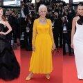 ФОТО | Каннский кинофестиваль-2021: смотрите, в чем появились звезды на красной дорожке