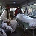 Pakistanis poodi üles 12 surmamõistetut